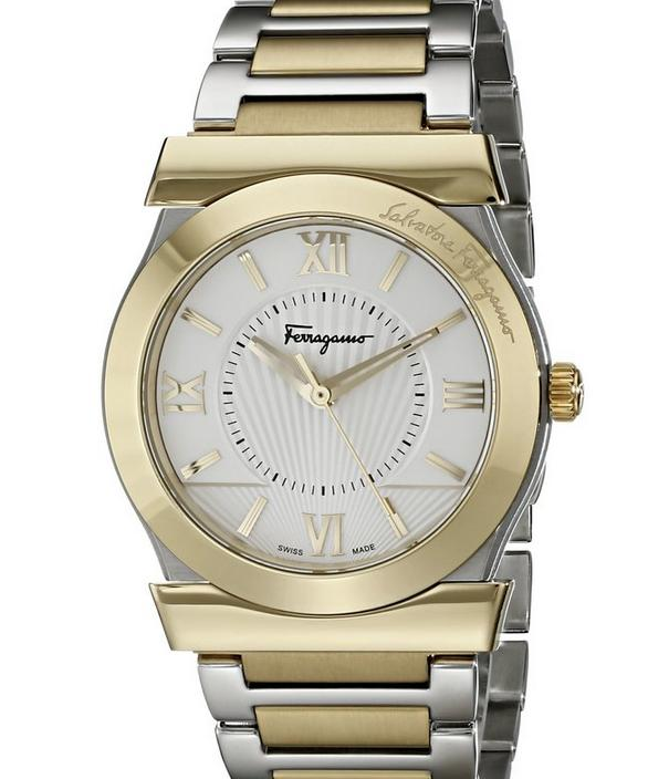 Today only! Up to 70% Off Salvatore Ferragamo Watches