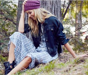 Up to 69% Off Free People on Sale @ Hautelook
