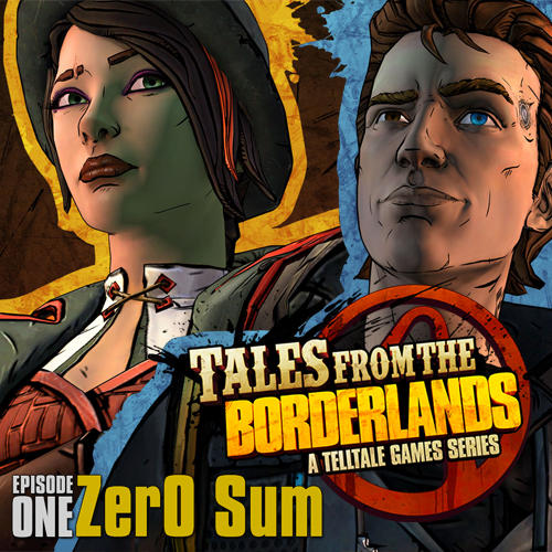 Free! Tales from the Borderlands Episode 1: Zer0 Sum