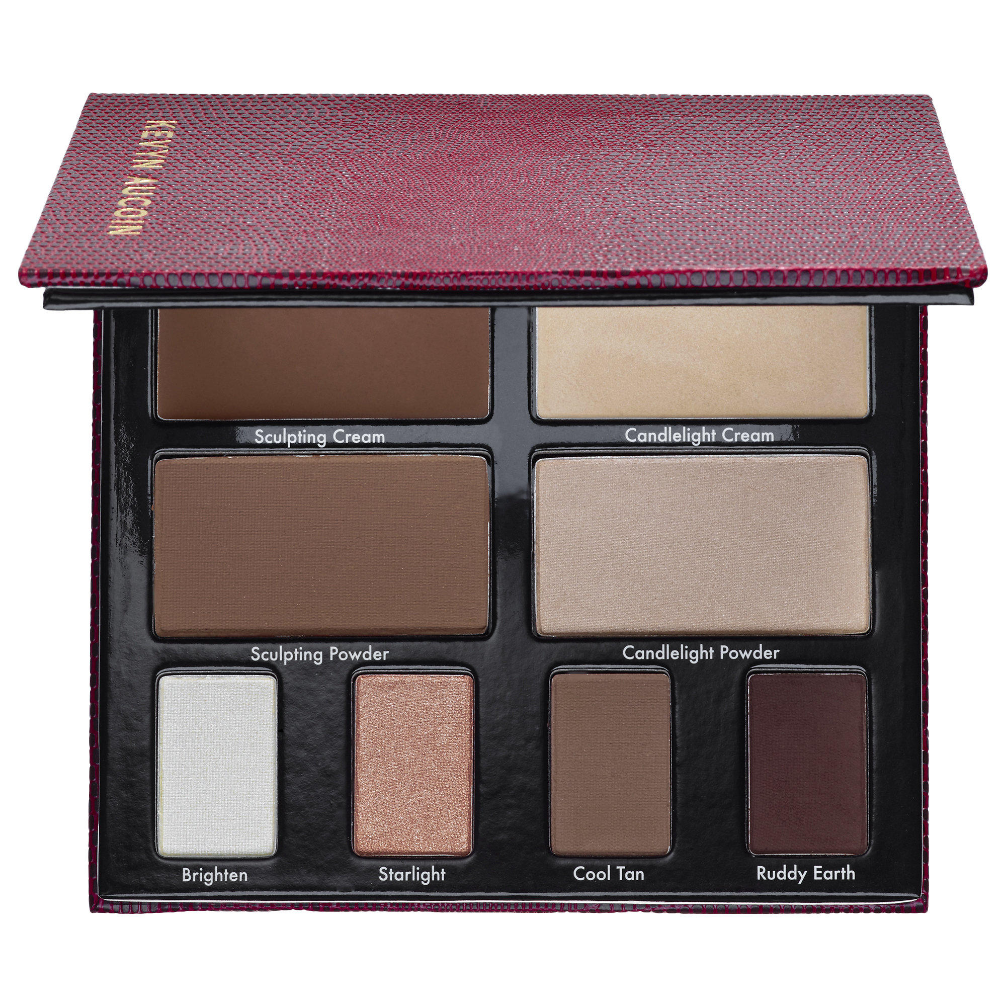 $65 Kevyn Aucoin launched New The Contour Book The Art of Sculpting + Defining Volume II