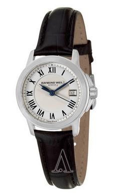 Raymond Weil Women's Tradition Watch 5378-STC-00300 (Dealmoon Exclusive)