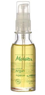 Melvita Argan Oil 1.7oz, 50ml On Sale @ COSME-DE.COM