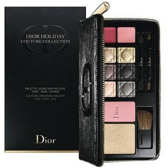 From $28.5 Dior Holiday Palette On Sale @ Nordstrom