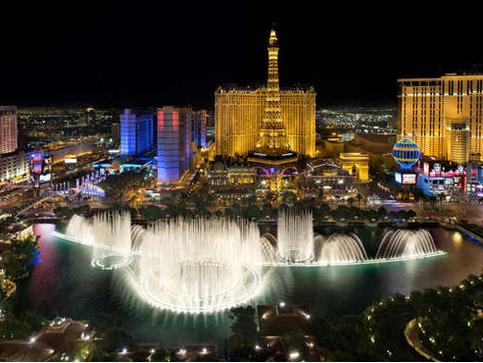 From $36 Las Vegas Hotels @ Livingsocial
