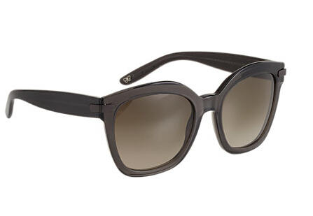 BOTTEGA VENETA Rounded Square Sunglasses