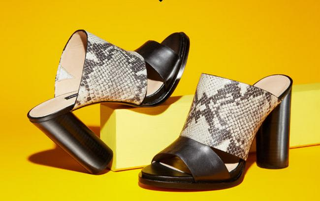 Extra 15% Off Sale Shoes @ Bloomingdales