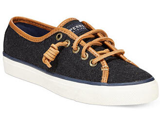 Spery Top-Sider Women's Seacoast Sneakers