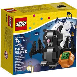 $3.99 LEGO Halloween Bat Building Set, 40090