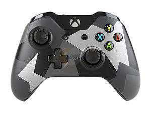 Microsoft Xbox One Covert Forces Controller