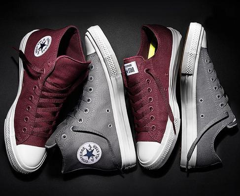 Up to 64% Off Convers Shoes On Sale @ 6PM.com