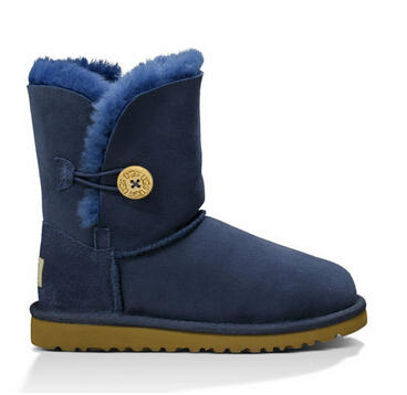 UGG Australia YOUTH BAILEY BUTTON