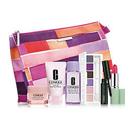 10% Off + Free Gift with Clinique Purchase at Saks Fifth Avenue