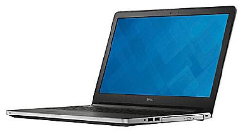 Dell Inspiron i5558-2147BLK Laptop with Windows 10