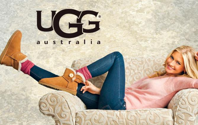Extra 25% off UGG Boots and Slippers @ The Walking Company