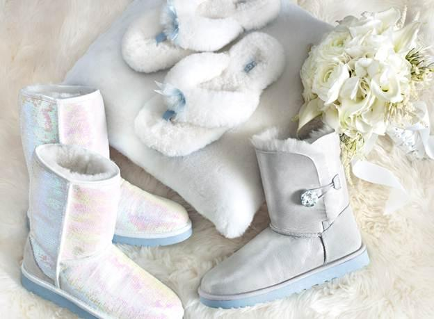 Up to 40% off Wedding Colletions Sale @ UGG Australia