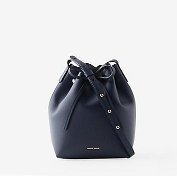 From $190 MANSUR GAVRIEL Bucket, Tote & Wallet @ Steven Alan