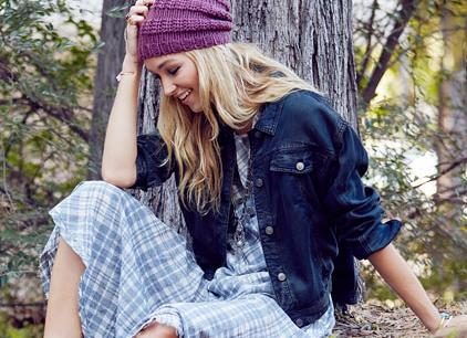 Up to 50% Off Free People Apparel @ Nordstrom Rack