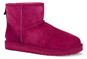 UGG® Classic Mini Exotic Scales