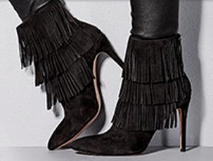 Extra 30% Off when You Buy 2 Pairs of Women's Shoes @ Macy's