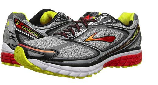 Brooks Ghost 7 Men's Running Shoes