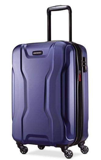 Up to 50% Off + Extra 15% Off Samsonite Luggage On Sale @ Macy's