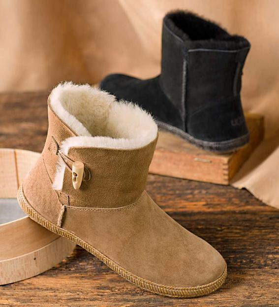 UGG Garnet Women's Boots On Sale @ 6PM.com