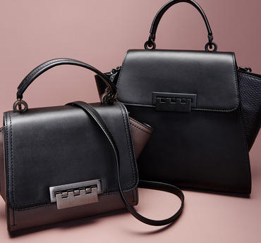 Up to 56% Off ZAC Zac Posen Handbags On Sale @ Gilt
