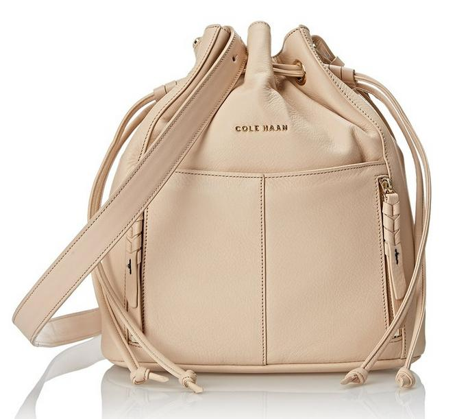 Cole Haan Felicity Drawstring Shoulder Bag