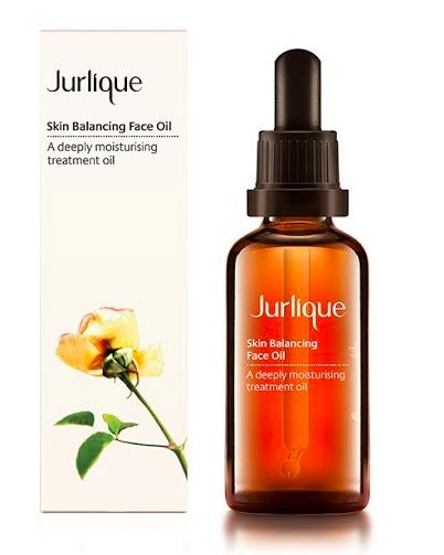 Free Skin Balancing Face Oil Deluxe Sample with Purchase of $45 @ Jurlique