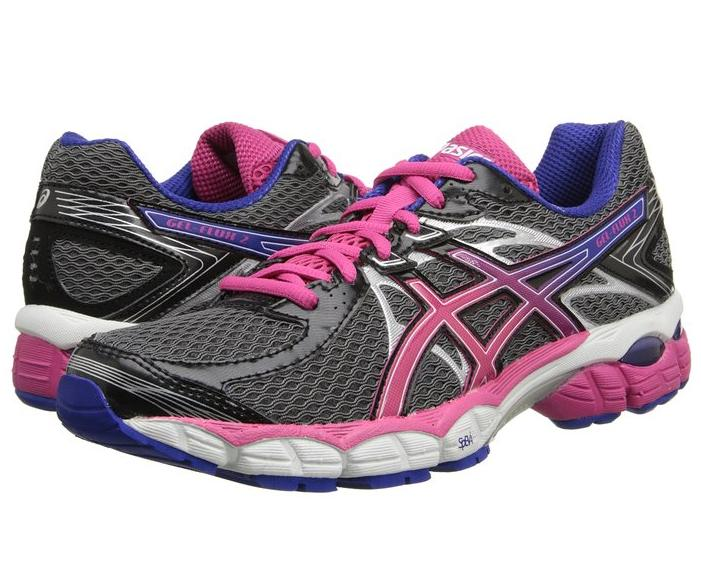 ASICS Women's GEL Flux 2 Running Shoe