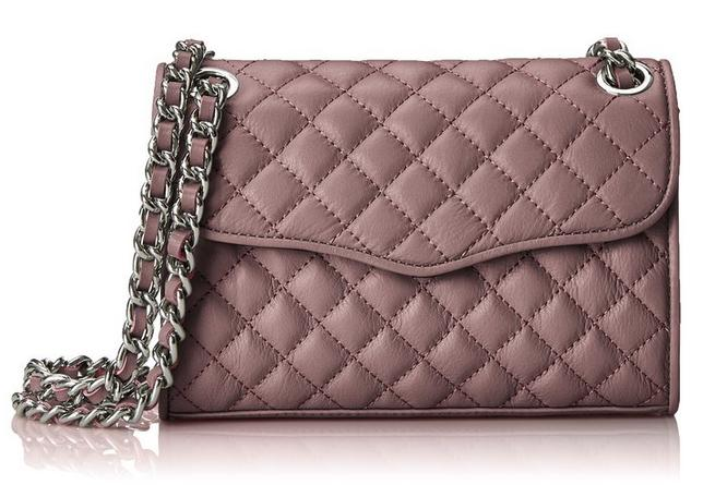 Extra 20% Off Rebecca Minkoff Quilted Mini Affair Cross-Body Bags