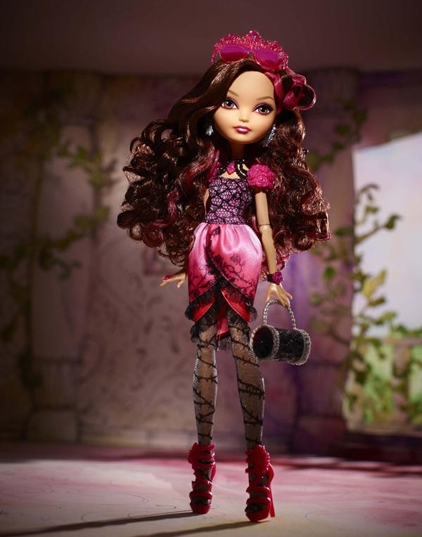 40% Off Ever After High Dolls @ Amazon.com