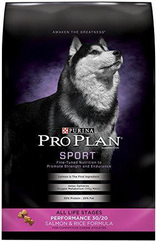 Extra $5 off Purina Pro Plan Dry Dog Food