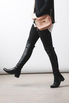 Up to 70% Off Stuart Weitzman Boots at 6PM
