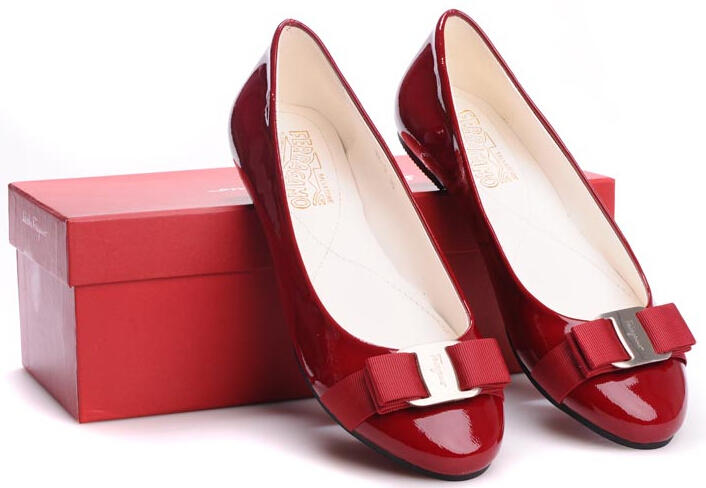 Up to 30% Off Salvatore Ferragamo Shoes @ Bluefly