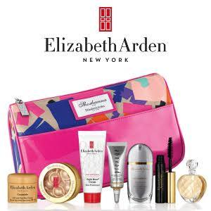 Dealmoon Exclusive! Last Chance! 25% Off + 8-Piece Free Gift with ANY $80+ Order @ Elizabeth Arden