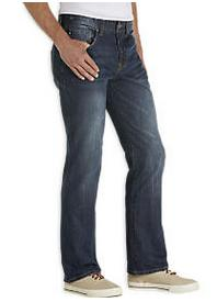 2 for $40 select Joseph Abboud men's jeans