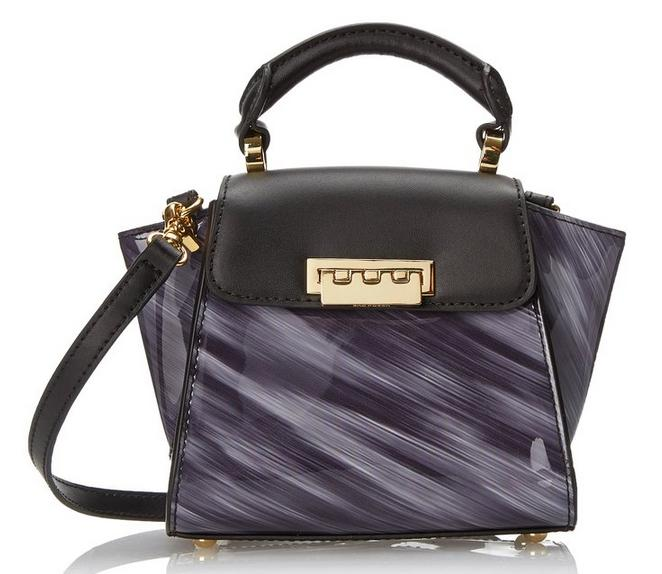 Take an Extra 20% Off ZAC Zac Posen Eartha Mini Top Handle Bag