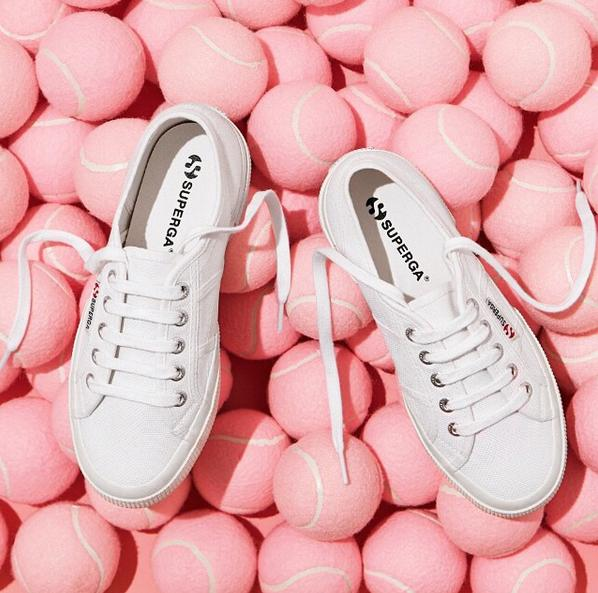 25% Off Superga Shoes @ Shopbop