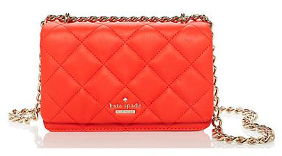 Extra 25% Off Crossbody Bags Sale @ kate spade