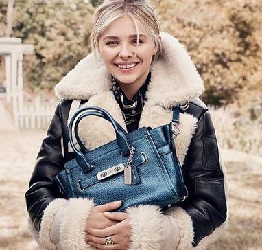Extra 25% Off Coach Handbags Sale @ Bloomingdales
