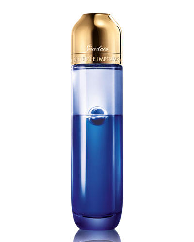 New Release Guerlain launched New Orchideé Impériale Night Revitalizing Essence