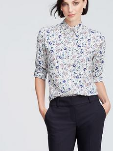 Extra 60% Off Ann Taylor Shirts and More Tops