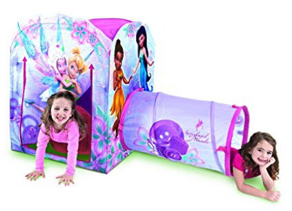 $13.93 Playhut Disney Fairies Adventure Hut
