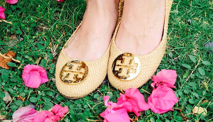 Last Day! Up to $300 Gift Card with regular-priced Tory Burch Shoes Purchase  @ Bergdorf Goodman