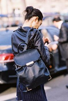 Extends One Day! Up to $300 Gift Card with Alexander Wang Backpacks @ Bergdorf Goodman