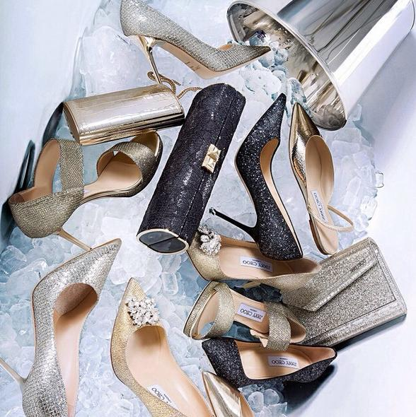 Extends One Day! Up to $300 Gift Card with regular-priced Jimmy Choo Shoes Purchase @ Bergdorf Goodman