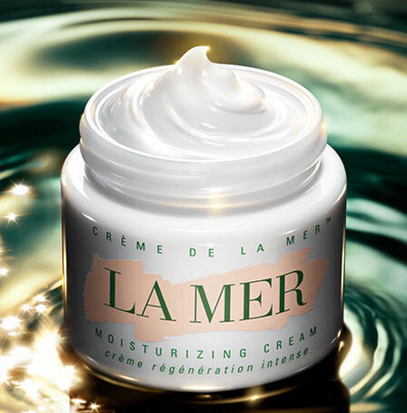 Free Crème de la Mer Deluxe Sample With Any Purchase @ La Mer