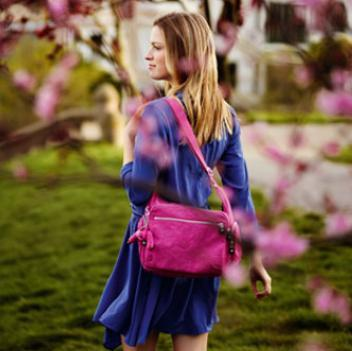 Up to 70% Off All Sale Styles Columbus Day Sale @ Kipling USA