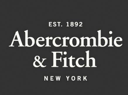 40% Off Entire Purchase @ Abercrombie & Fitch